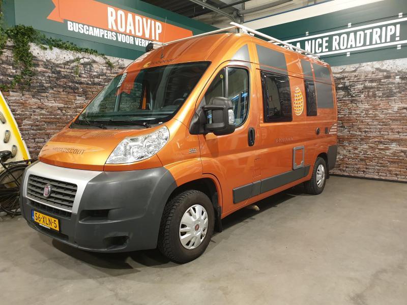 Globecar Roadscout