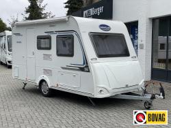 Caravelair Antares 390 ,Mover + Zakluifel + Tent