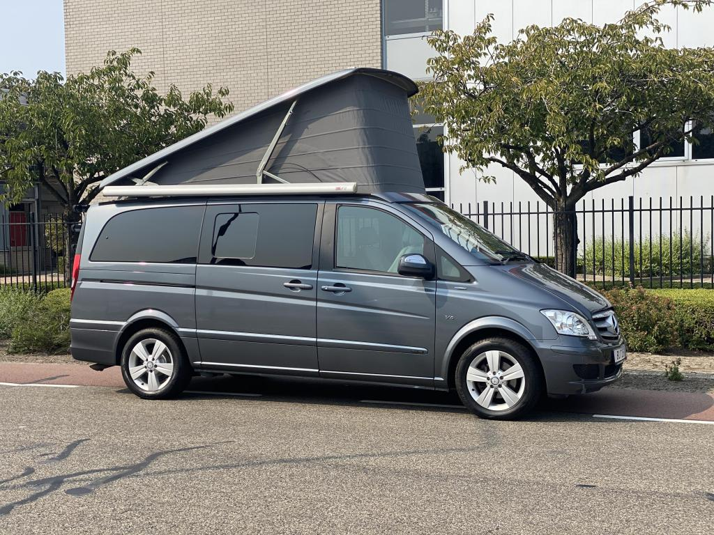 Mercedes-benz Westfalia marco polo