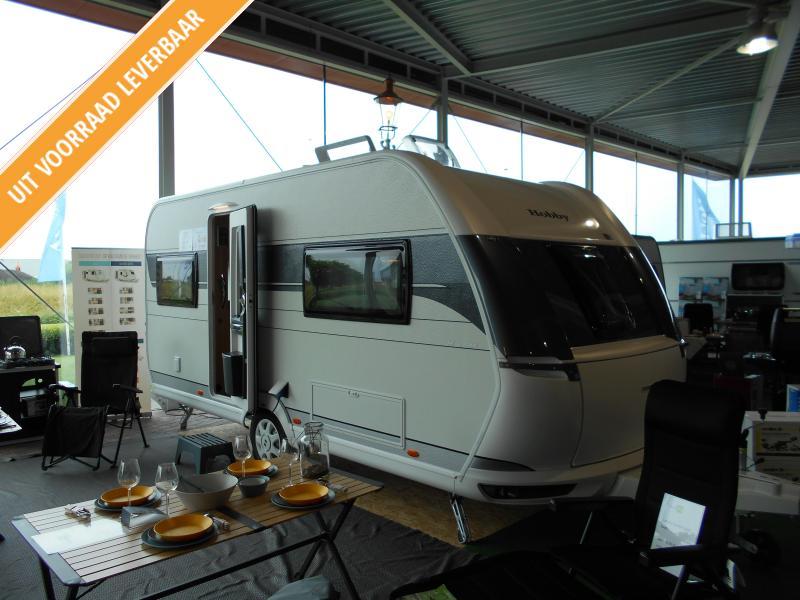 Hobby De Luxe 460 UFE model 2021