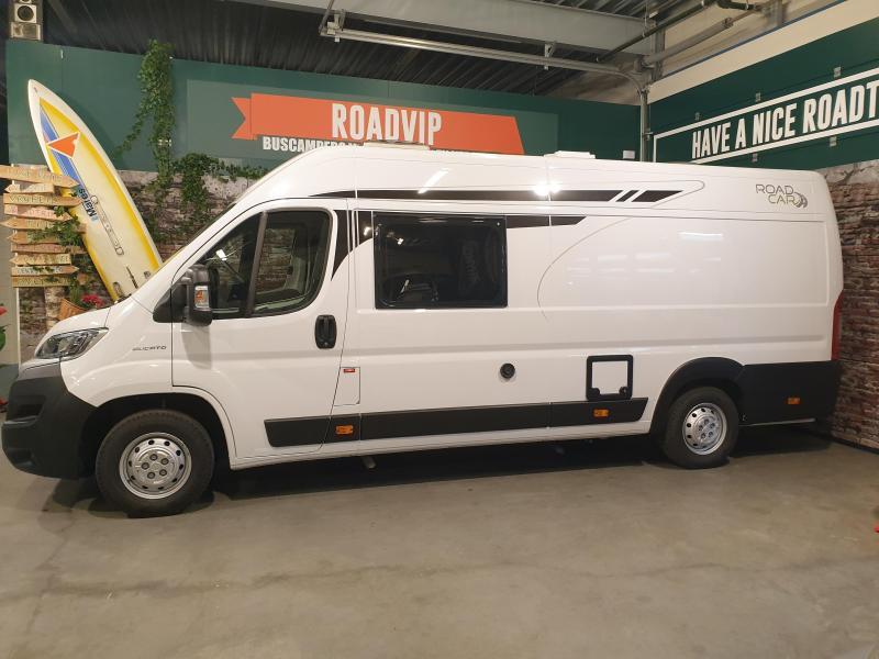 Roadcar R 640