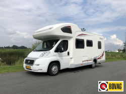Homecar Partner 601