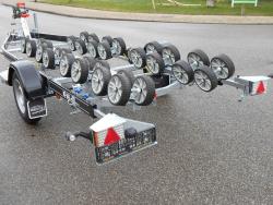 Kalf M 1350-57 v Easy roller systeem