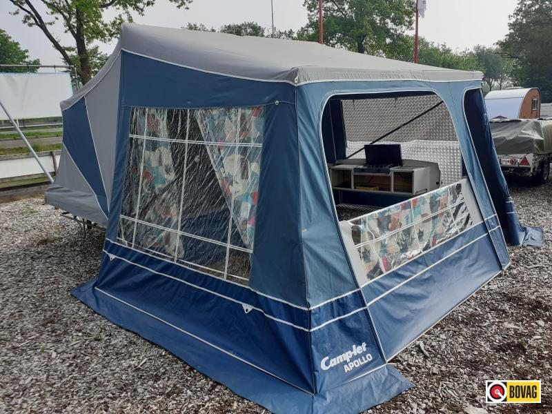 Camp-let Apollo