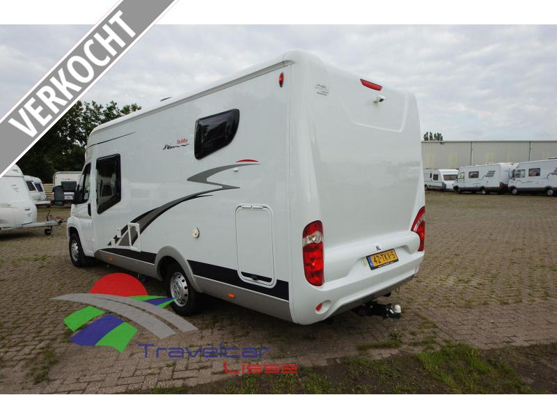 Hobby Van exclusive