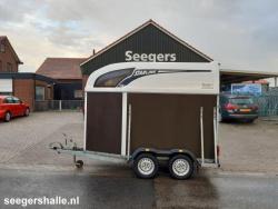 Atec Starline 1,5 paards trailer