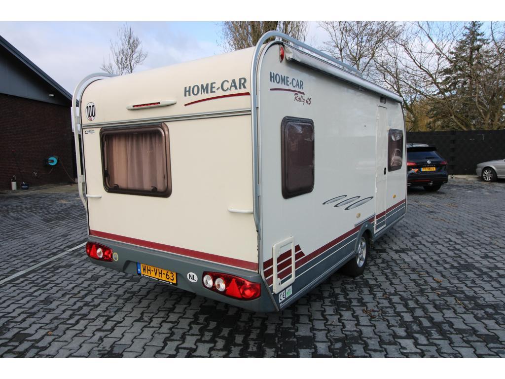 Home-car Rally