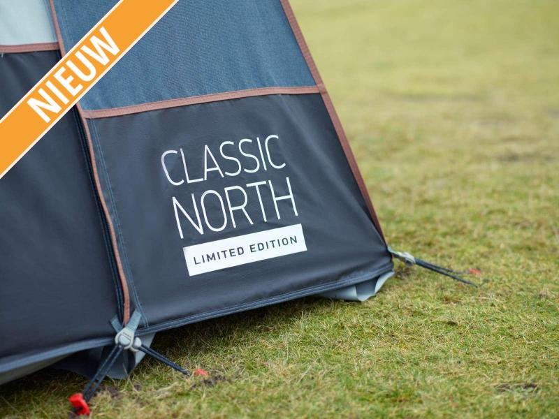 Camp-let Classic north