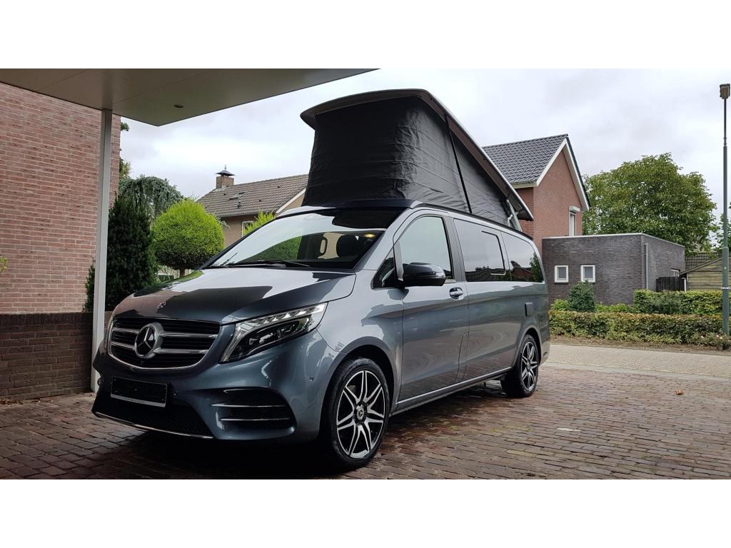 Mercedes-Benz V250 Marco Polo  AMG EDITION 190 PK