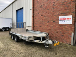 IFOR Williams Trailer GX 126