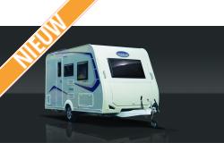 Caravelair Antares Style 390 TITANIUM, ACTIE MODEL