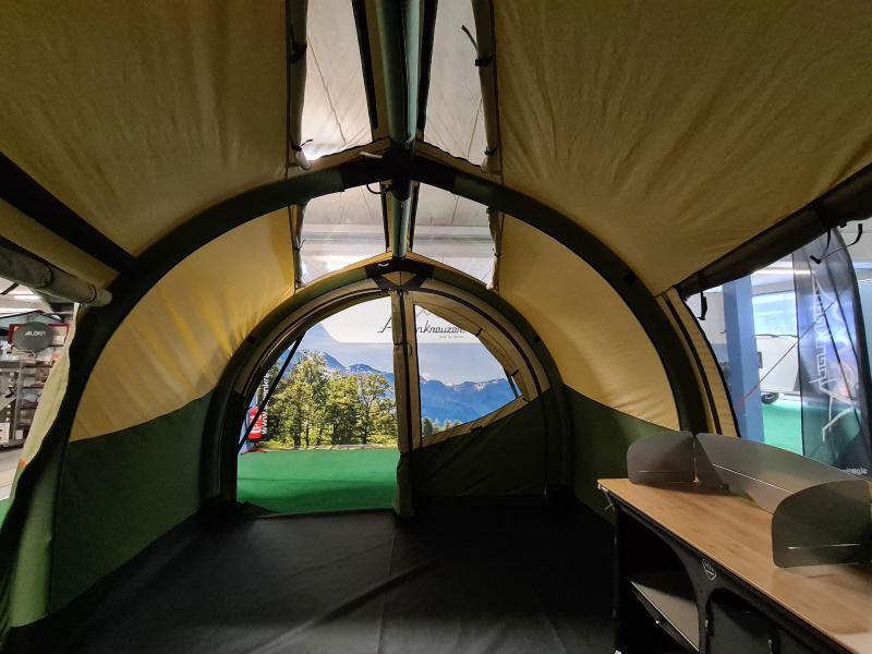 Alpenkreuzer Openair