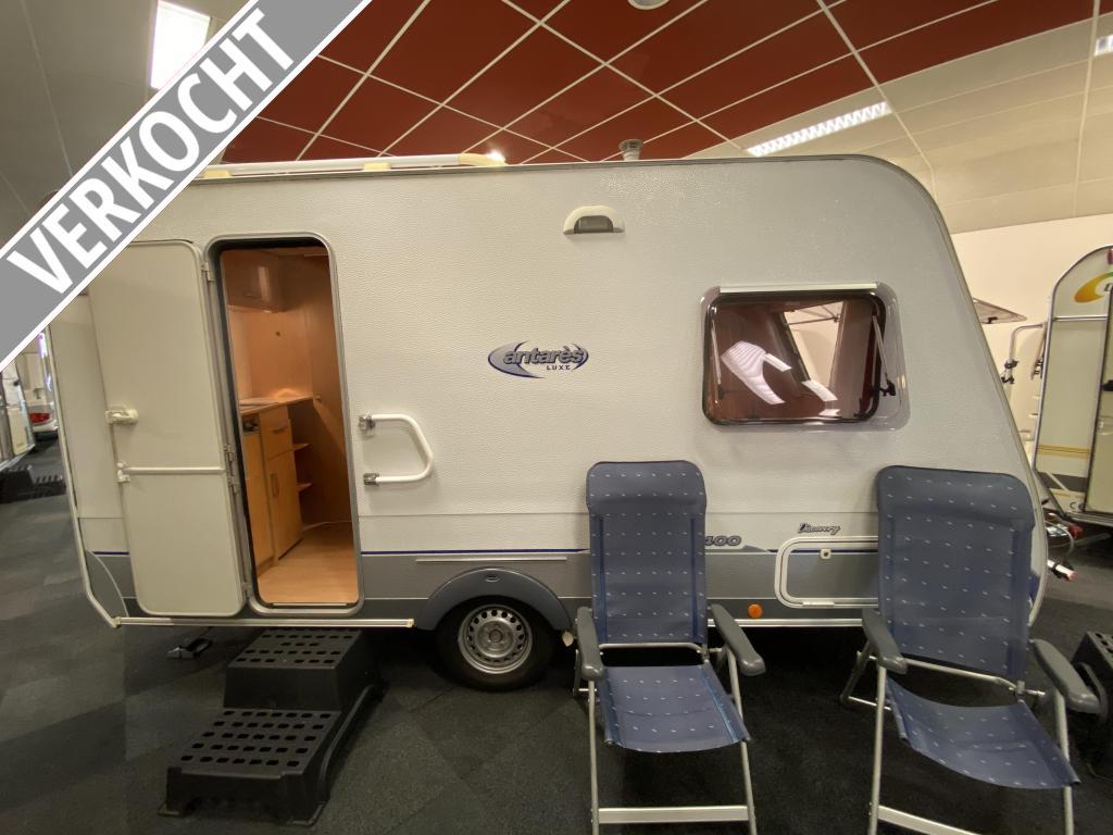 Caravelair Antares luxe discovery