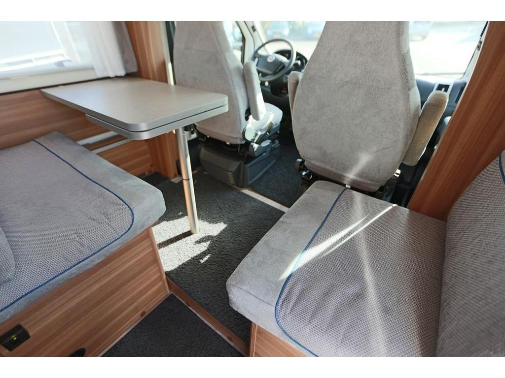 Weinsberg CaraSuite 650 MG