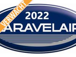 Caravelair Alba Style 430 Nieuw 2022 Dwars bed
