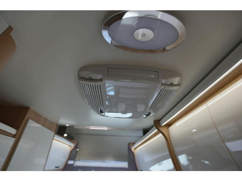 Forster A699 VB  7 pers,airco,zonnepaneel - 2020