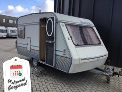 Beyerland Vitesse 400 D