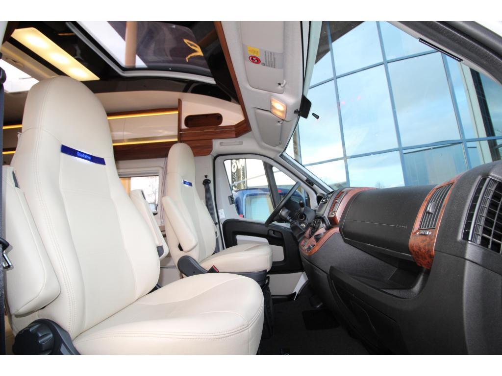 Hobby Premium Drive  Enkelebedden - Zeer mooi
