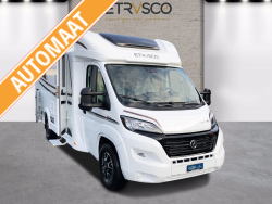 Etrusco T 6900 QB AUTOMAAT, BY HYMER GROUP