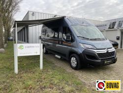 Globecar Globescout 600 Euro 6 - Nieuwstaat
