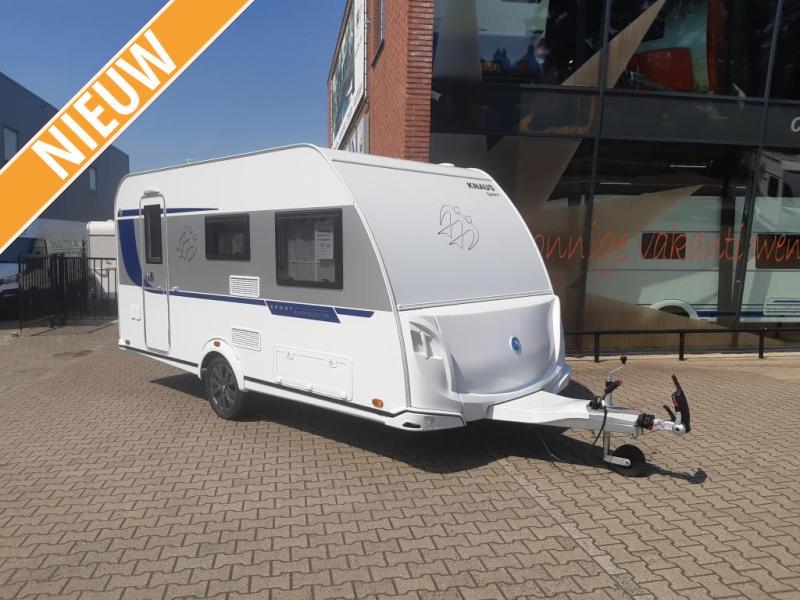 Knaus Sport Silver Selection 420 QD - 2021