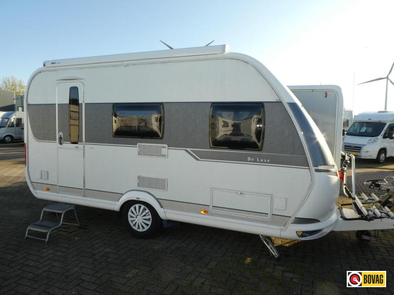 Hobby Luxe 440 SF - 2016