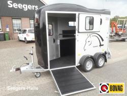 Cheval Liberte Gold Touring Touring One met vooruitloop