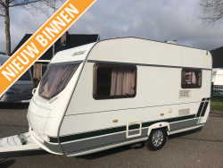 Chateau Calista 390 CT VOORTENT, ENDURO MOVER