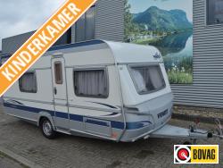 Fendt Saphir 490 TKM