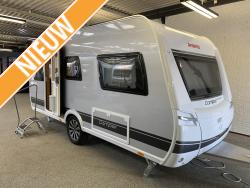 Dethleffs Camper Avantgarde 460 EL NIEUW 2021