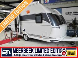 Hobby De Luxe 400 SFE E1839 KOR-TING MOVER ETC