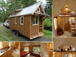 Vlemmix Tiny-House trailer