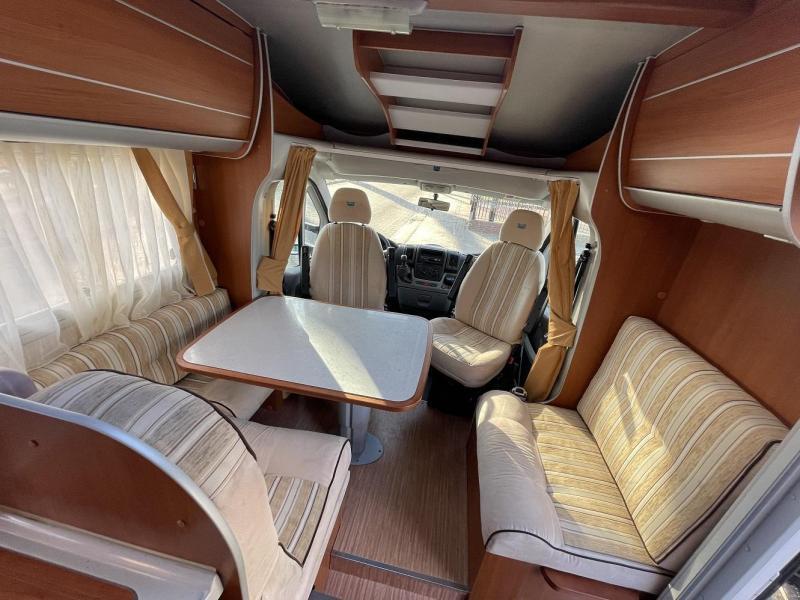 McLouis Tandy 674 G Queensbed Garage Airco