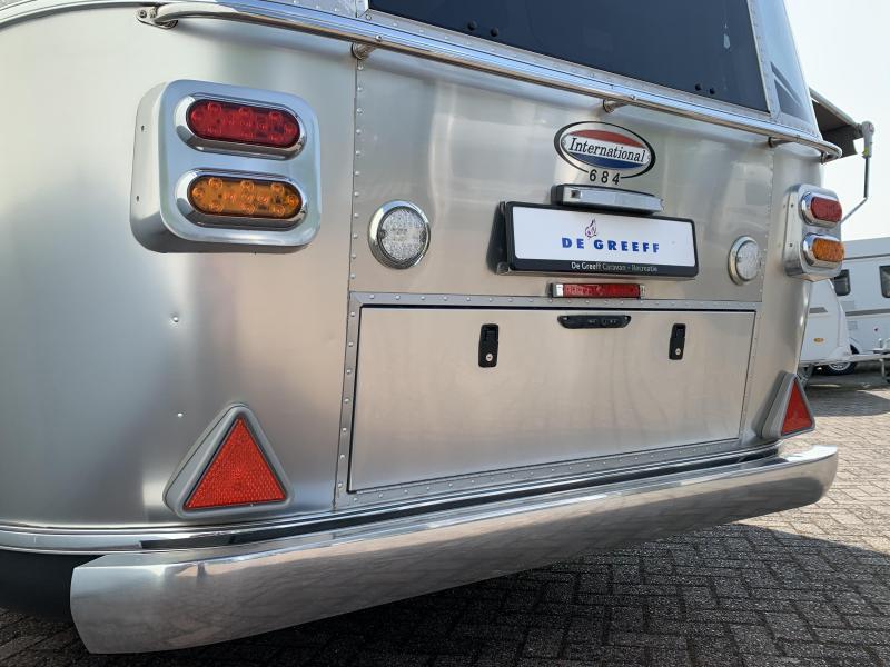 Airstream International 684