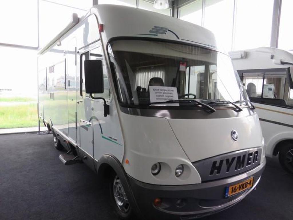 Hymermobil