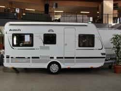 Dethleffs Camper 430 DB ELKE ZONDAG OPEN