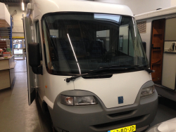Knaus Travel-Liner 710 GH