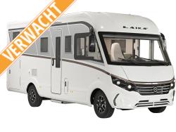 Laika Ecovip 3109 H  intergraal camper 2022