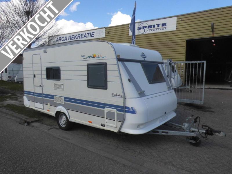 Hobby Exclusive 440 Nieuwstaat!!