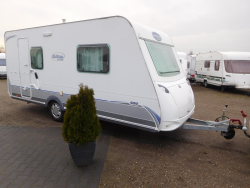 Caravelair Ambiance Style 460 HMF Mover Voortent Luifel
