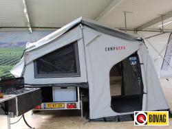 Campwerk Economy  Als nieuw