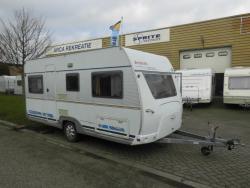 Dethleffs Camper 430 DB