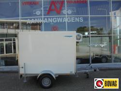 WM Meyer koelwagen 250x145x180 1300kg