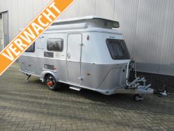 Eriba Touring - 60 Edition 542 VERWACHT OKTOBER