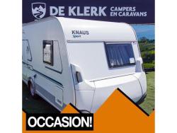Knaus SPORT 450 FU.