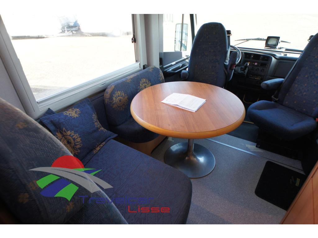Knaus Travel-liner