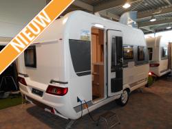Hobby De Luxe 440 SF 2020 model