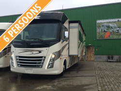 Ford Thor ACE 30.4