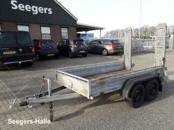 Humbaur Humbaur Machinetransporter 2500 Kg