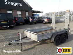Humbaur Machinetransporter 2500 Kg